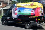 Vehicle Graphics and Wrapping